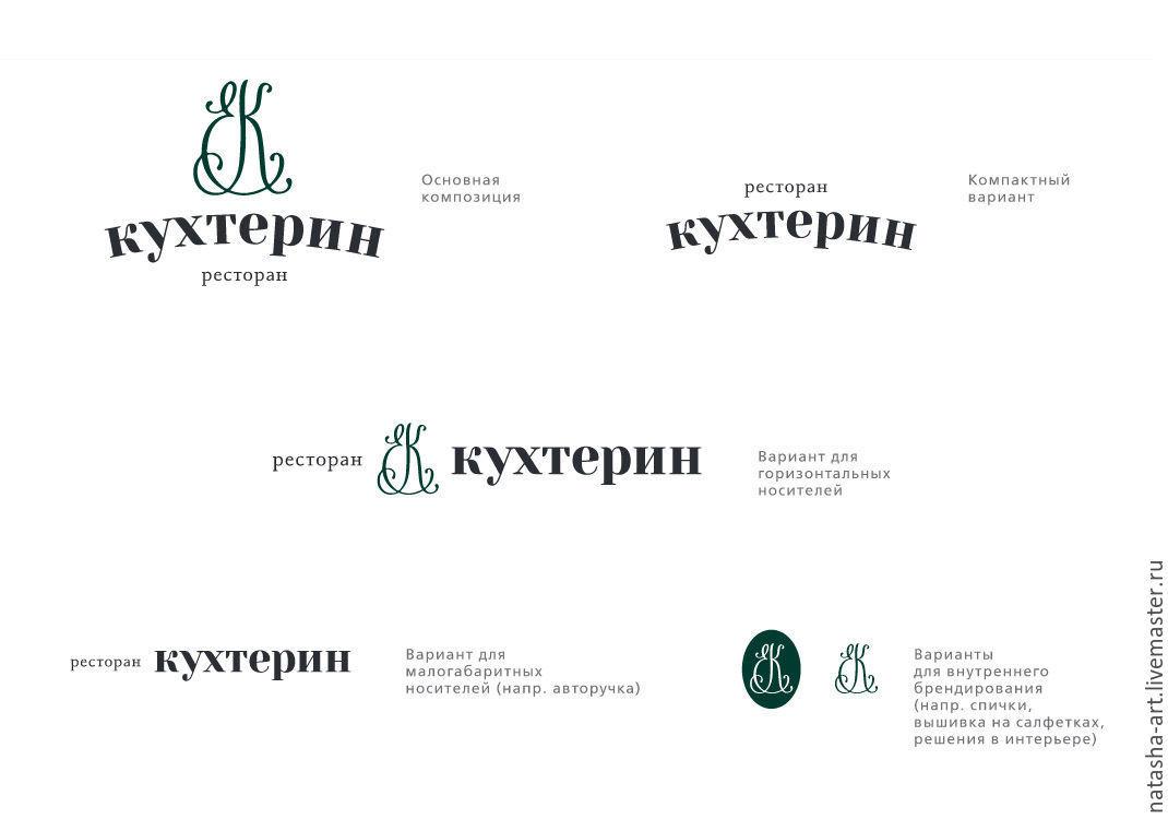 Разработка личной монограммы из двух букв, Картины, Одинцово,  Фото №1