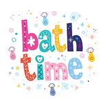Bath time - Ярмарка Мастеров - ручная работа, handmade