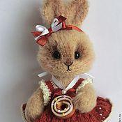 Куклы и игрушки ручной работы. Ярмарка Мастеров - ручная работа Зайка Маффина. Handmade.
