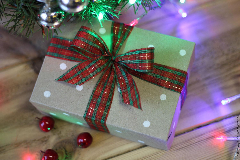 Все для декорирования подарков
