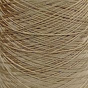 Материалы для творчества handmade. Livemaster - original item Yarn: silk lace. Handmade.