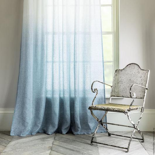 Льняная вуаль Sanderson Англия Эксклюзивные и премиальные английские ткани, знаменитые шотландские кружевные тюли, пошив портьер, а также готовые шторы и декоративные подушки.