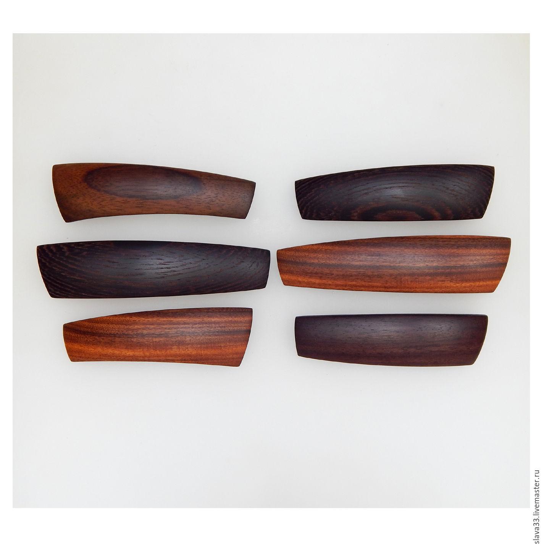 Hair pins made of wood, Hairpins, Vladimir,  Фото №1