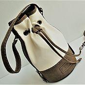 Сумки и аксессуары handmade. Livemaster - original item W0109 Handbag