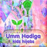 Umm Hadiga hijab kids - Ярмарка Мастеров - ручная работа, handmade