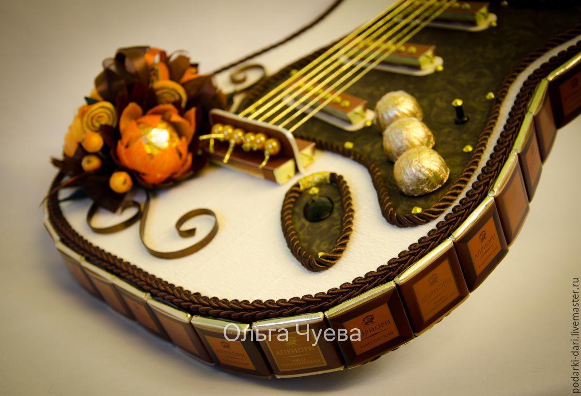 Для музыканта подарок 23
