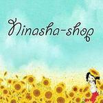 Ninasha - Ярмарка Мастеров - ручная работа, handmade