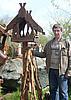 буратино (Uriy11) - Ярмарка Мастеров - ручная работа, handmade