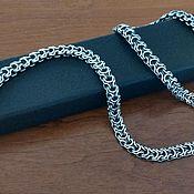 Rosary bracelet handmade. Livemaster - original item Buy silver chain Ramses. Handmade.