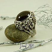 Украшения handmade. Livemaster - original item ring: Ring