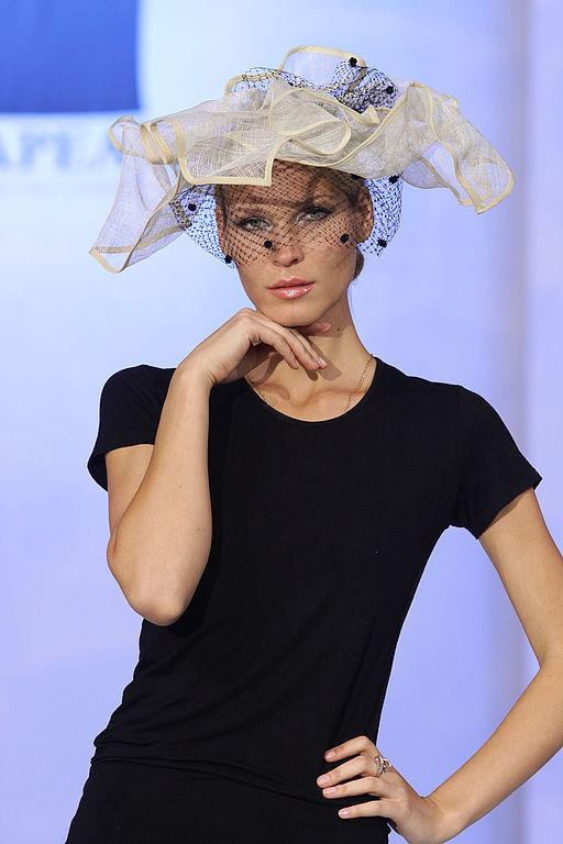 Шляпы ручной работы. Ярмарка Мастеров - ручная работа. Купить Лунария невеста. Handmade. Шляпка, однотонный
