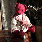 Stuffed Toys handmade. Livemaster - original item Mike.. Handmade.