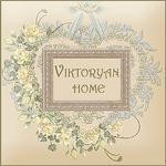 Viktoryan home - Ярмарка Мастеров - ручная работа, handmade
