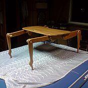 Для дома и интерьера ручной работы. Ярмарка Мастеров - ручная работа Столик  - женщина паук. Handmade.