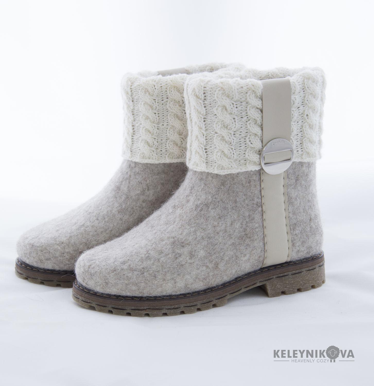 Зимняя свадебная обувь  туфли сапоги и валенки для невесты