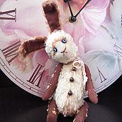 Куклы и игрушки ручной работы. Ярмарка Мастеров - ручная работа Зайка Лютик. Handmade.