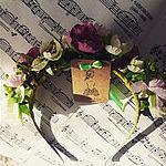 Аксессуары от Леси Дем (Lesiadem) - Ярмарка Мастеров - ручная работа, handmade
