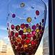 Бокалы, стаканы ручной работы. Ярмарка Мастеров - ручная работа. Купить Бокалы для вина. Handmade. Разноцветный, ручная авторская работа