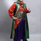 Одежда ручной работы. Ярмарка Мастеров - ручная работа султан. Handmade.