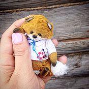 Куклы и игрушки ручной работы. Ярмарка Мастеров - ручная работа Морской Лис). Handmade.