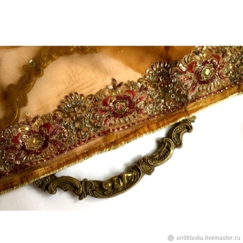 Lace antique №308, Lace, Moscow,  Фото №1