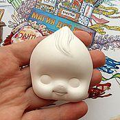 Куклы и игрушки ручной работы. Ярмарка Мастеров - ручная работа Кукольная заготовка № 29. Handmade.