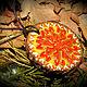 Amulet runic 'Sun-Energizer', women's. Amulet. Voluspa. Online shopping on My Livemaster.  Фото №2