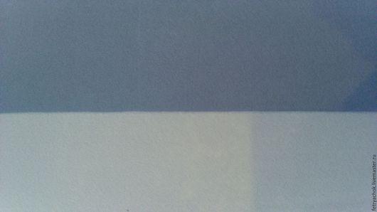 Другие виды рукоделия ручной работы. Ярмарка Мастеров - ручная работа. Купить Жесткий корейский фетр отдельными листами. Handmade.