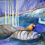 Гуреева Аделина (gureevaadelina) - Ярмарка Мастеров - ручная работа, handmade