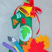 Подарки к праздникам ручной работы. Ярмарка Мастеров - ручная работа Интерьерная цифра. Handmade.