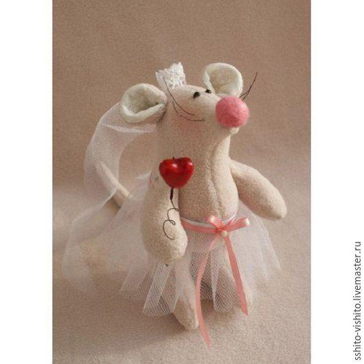 """Куклы и игрушки ручной работы. Ярмарка Мастеров - ручная работа. Купить Набор для изготовления текстильной куклы """"Love Story"""" арт.LV001 Ваниль. Handmade."""
