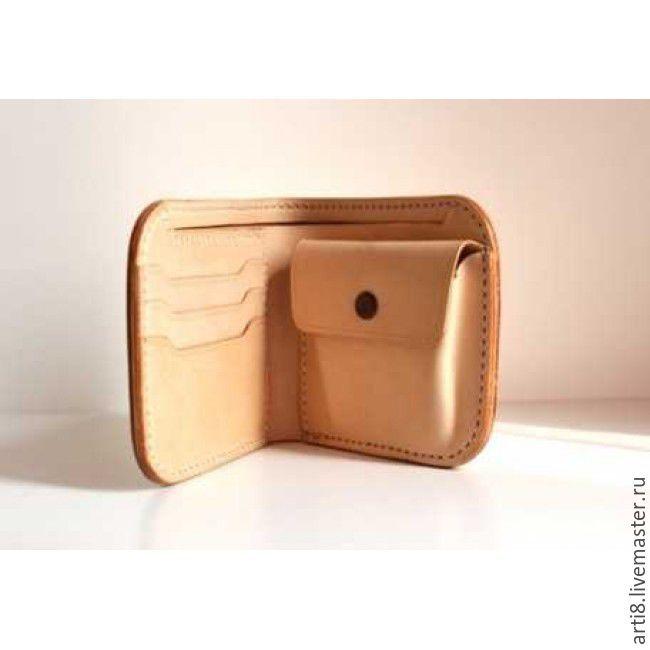 Выкройки кошельков и бумажника