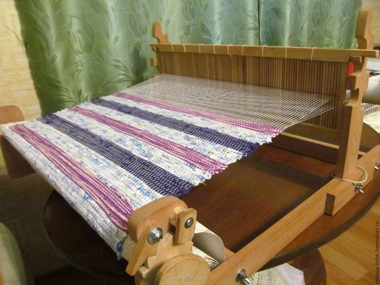Станки для ковров своими руками