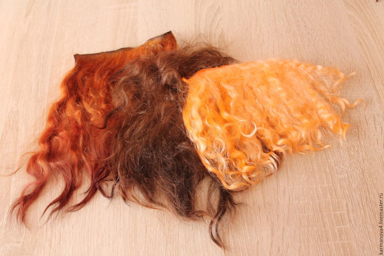 Трессы для волос 44
