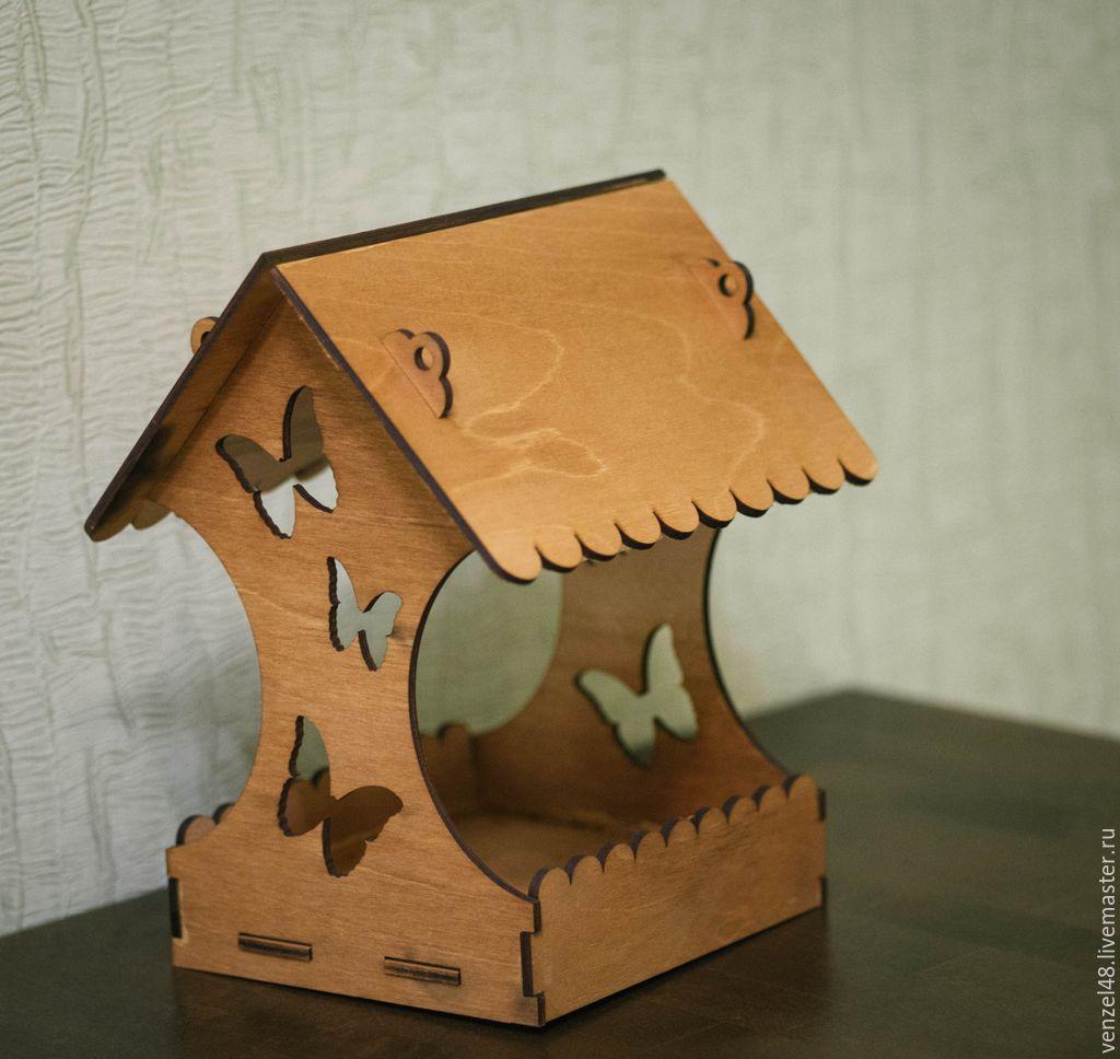 Птица из фанеры своими руками фото 464