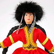 Народная кукла ручной работы. Ярмарка Мастеров - ручная работа Кукла подруга Шамана. Handmade.
