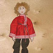 Куклы и игрушки ручной работы. Ярмарка Мастеров - ручная работа Иван. Handmade.