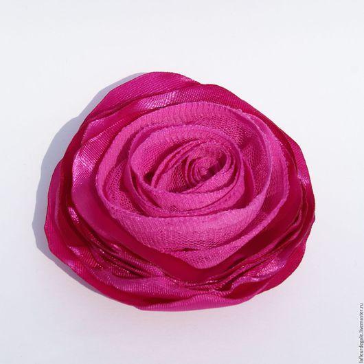 Броши ручной работы. Ярмарка Мастеров - ручная работа. Купить «Лиловая кружевница» («Lilac Lace»). Handmade. Брошь ручной работы