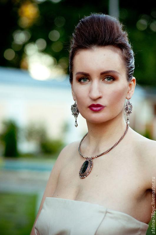 Фотограф Анна Лянская   Визажист - Елизавета Шубникова  Модель Анна Власова