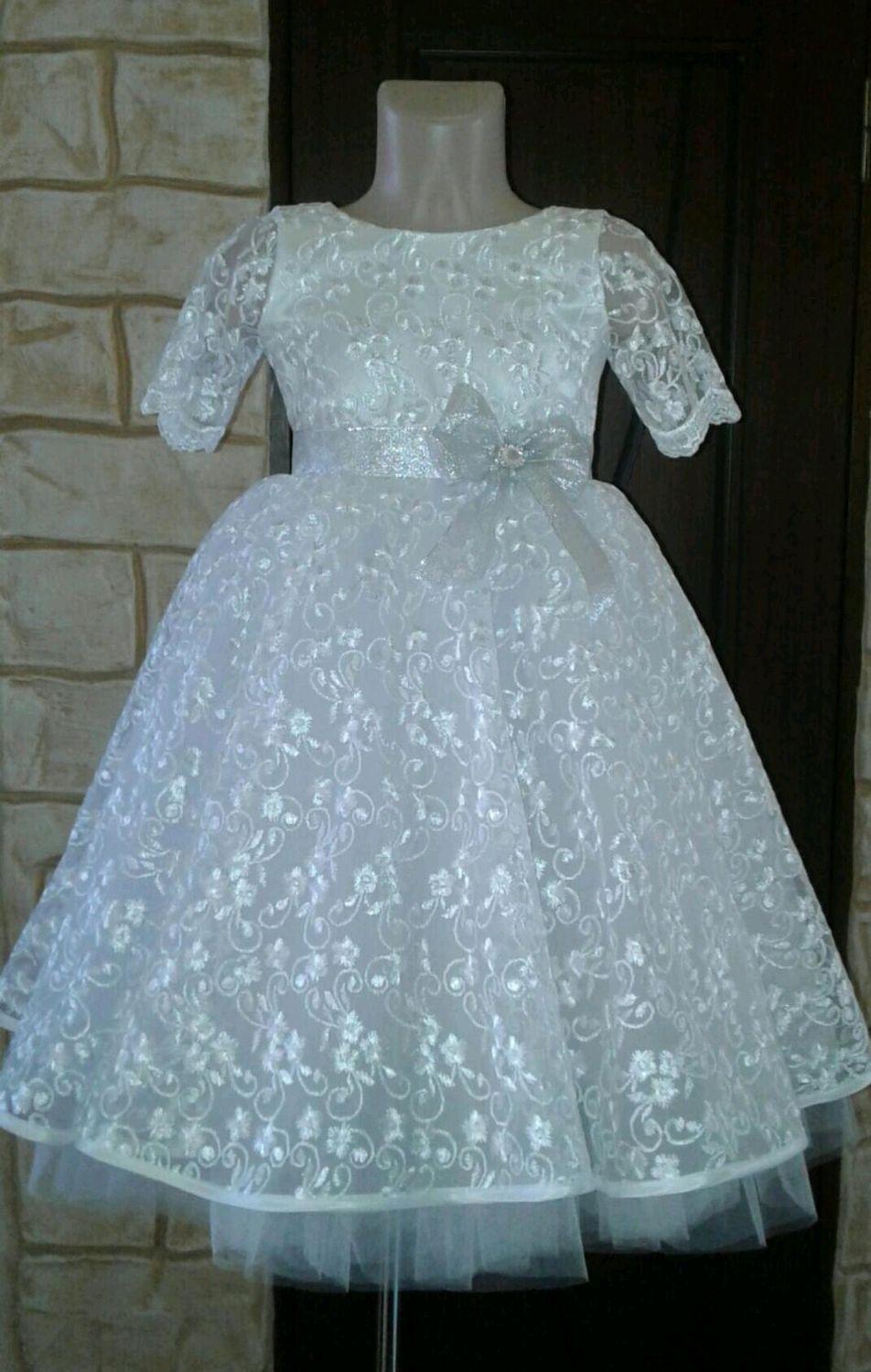 Кружевное платье, Платье, Пятигорск,  Фото №1