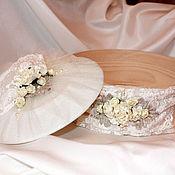 Свадебный салон ручной работы. Ярмарка Мастеров - ручная работа Сито свадебное. Handmade.