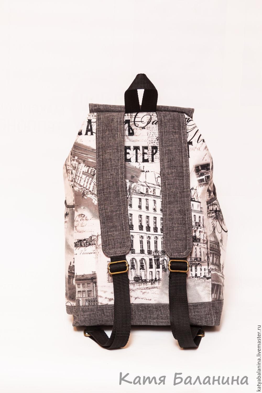 Городской рюкзак санкт - петербург купить рюкзак tatanka в москве