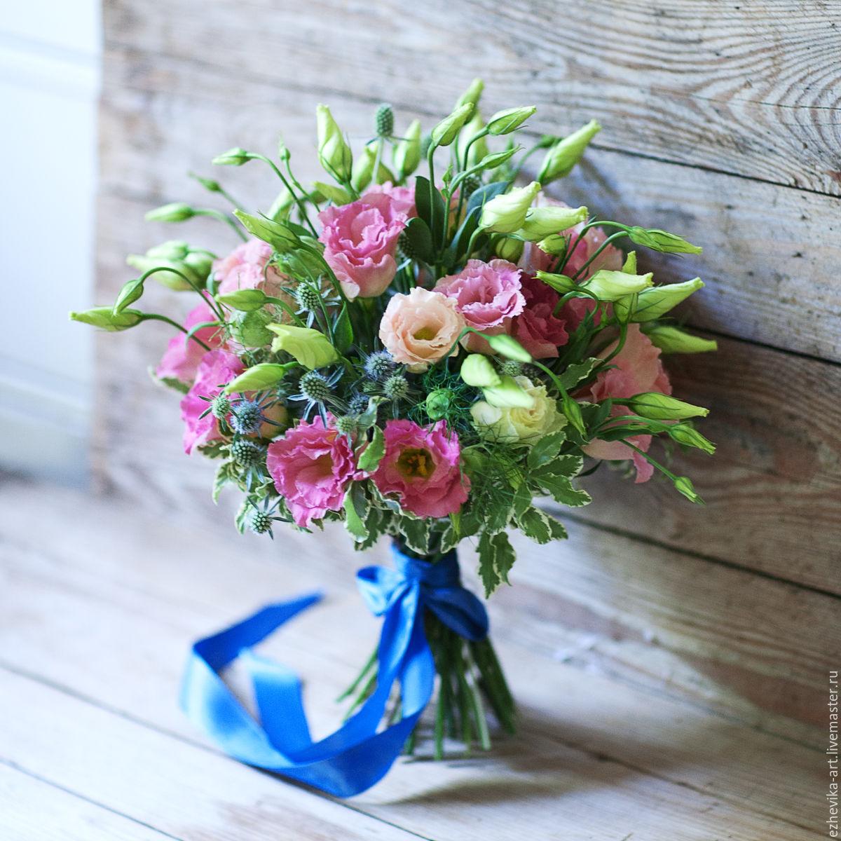 Поздравление на свадьбу к букету цветов