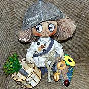 Куклы и игрушки ручной работы. Ярмарка Мастеров - ручная работа Банники. Handmade.