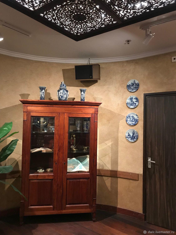 Set of 3 vases handmade, \