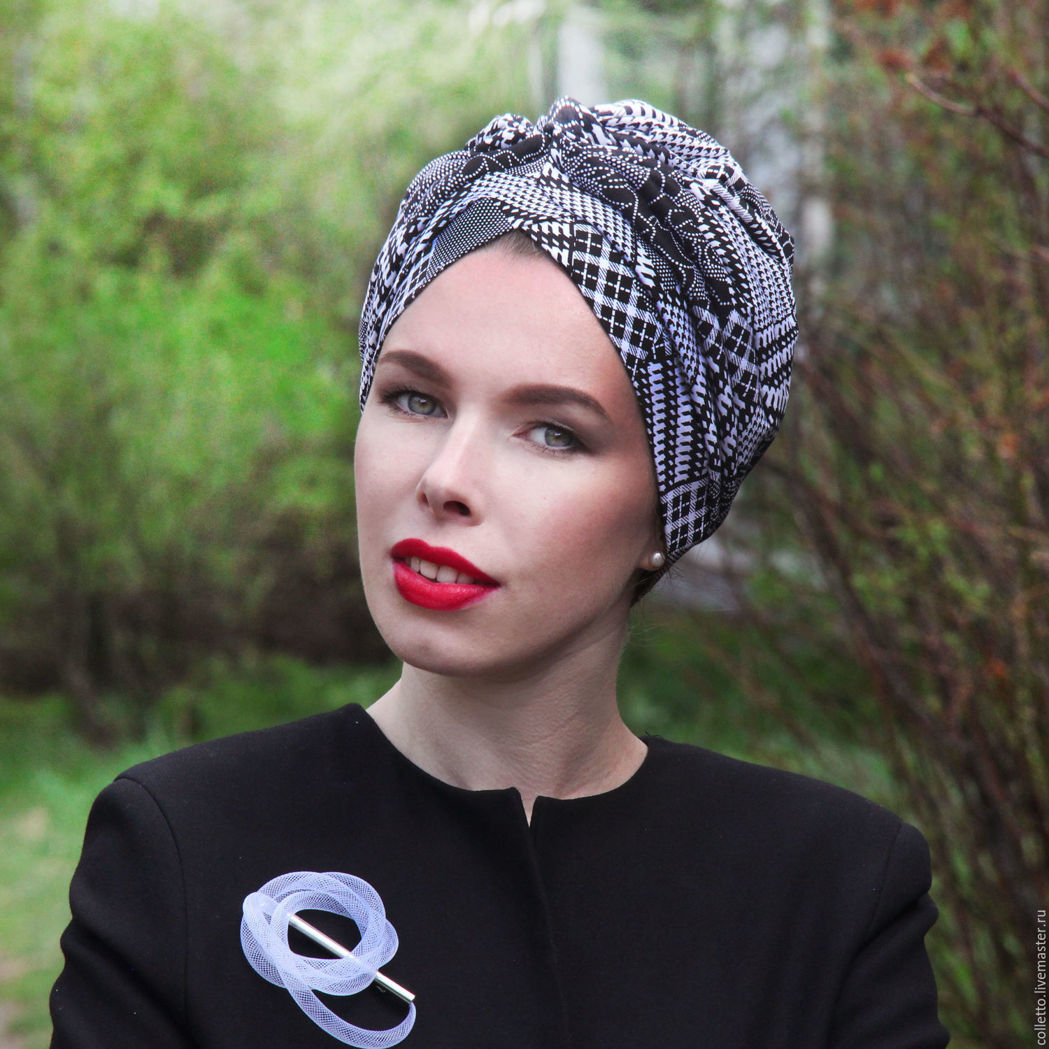 Buy fashion turbans online