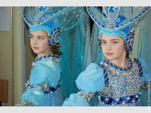 Шляпы ручной работы. Ярмарка Мастеров - ручная работа. Купить Сценические костюмы- головные уборы. Handmade. Комбинированный, боярская, диадема