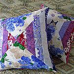 kjcrenyjtibnmt1978 (Loskutnoe2015) - Ярмарка Мастеров - ручная работа, handmade