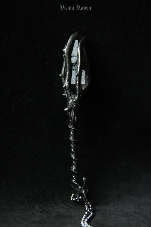 Кулоны, подвески ручной работы. Ярмарка Мастеров - ручная работа. Купить Ключ скелета. Handmade. Скелет, лапы, подвеска-ключ