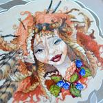 Earthmaiden - Ярмарка Мастеров - ручная работа, handmade